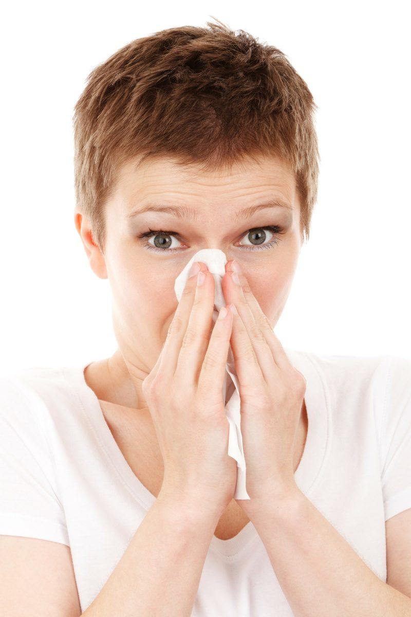 Ventilazione meccanica controllata, alleata contro allergie e inquinamento