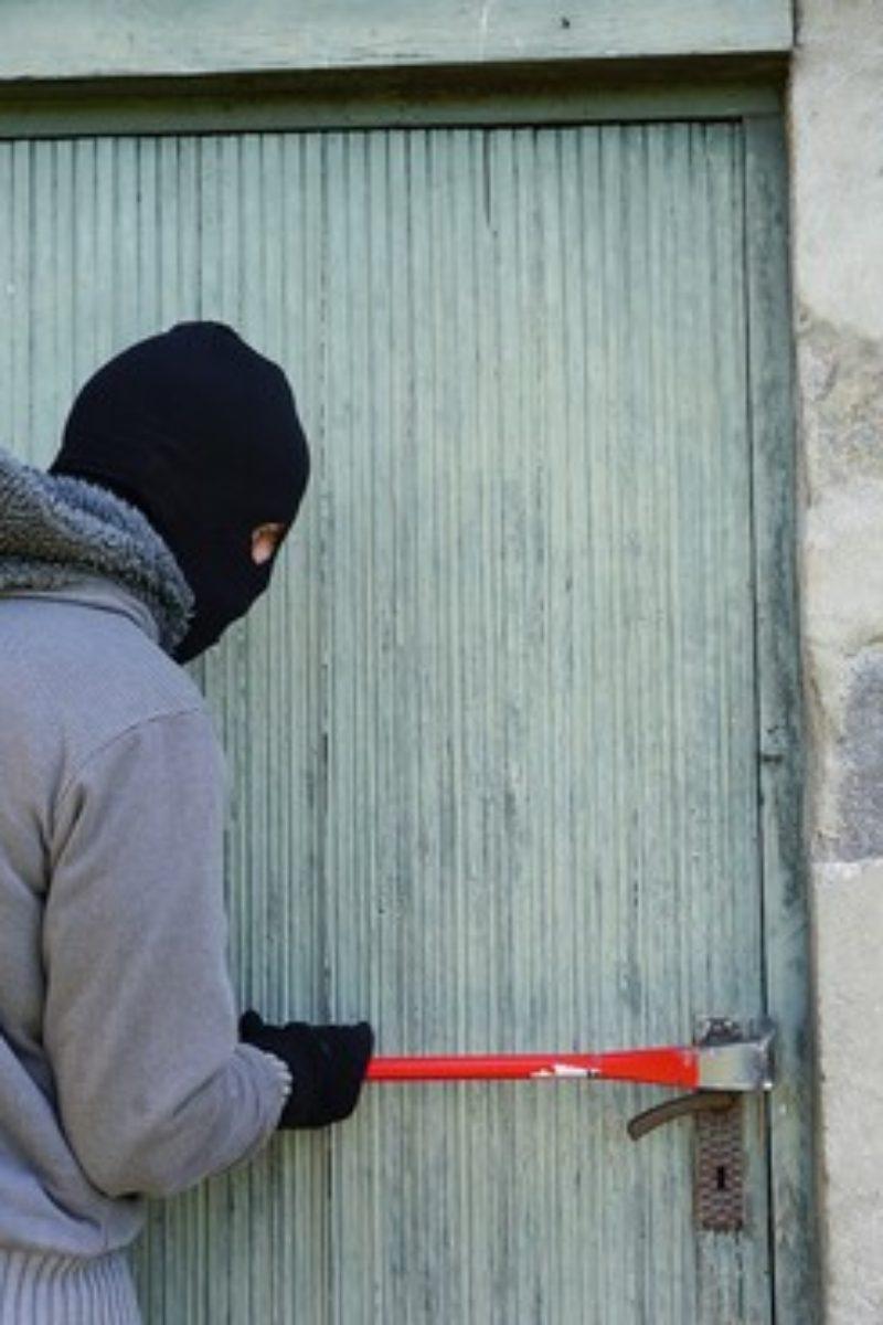 Come difendersi dai furti d'estate