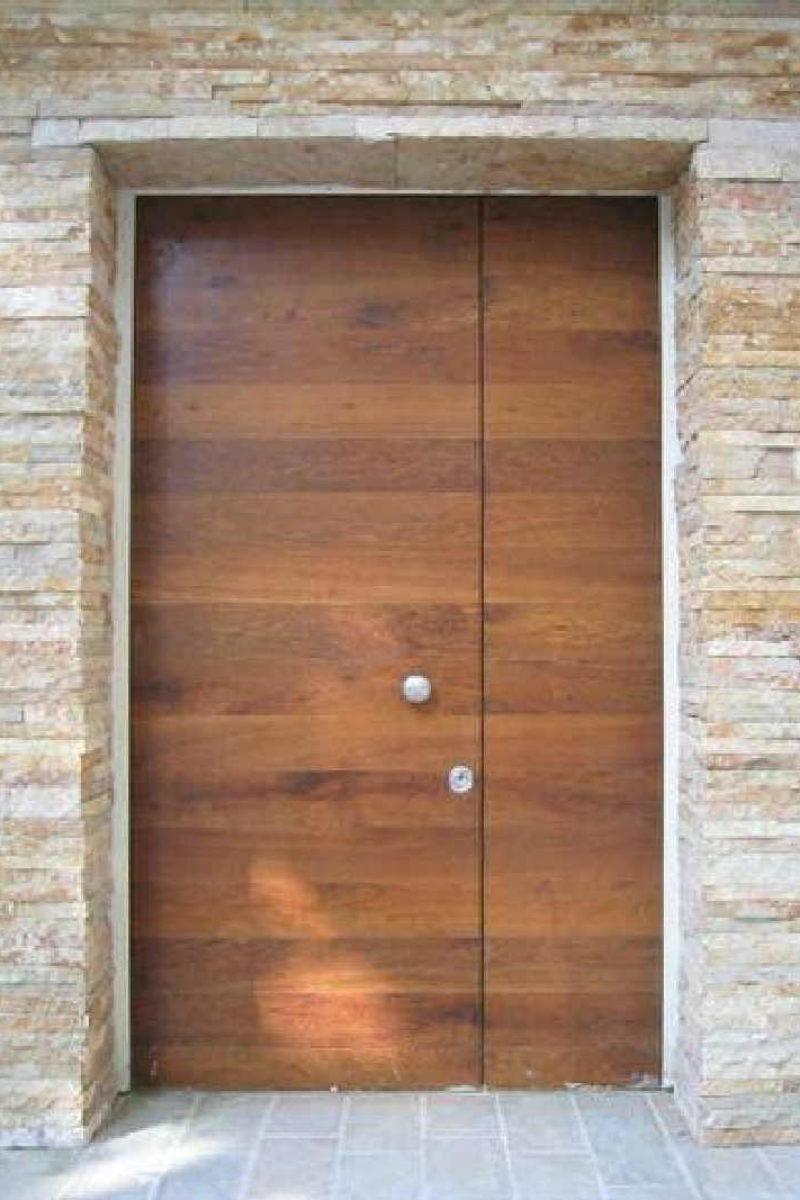 Porte blindate in legno Vighi: sicurezza e calore